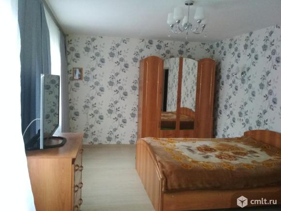 3-комнатная квартира 71,8 кв.м. Фото 1.