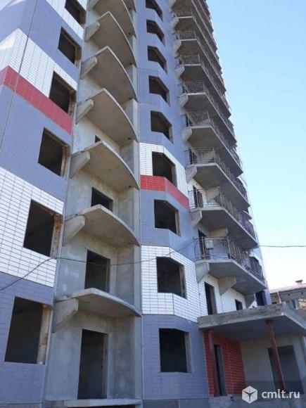 3-комнатная квартира 77,62 кв.м. Фото 3.