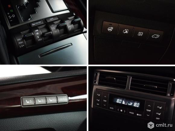 Lexus LX - 2011 г. в.. Фото 13.