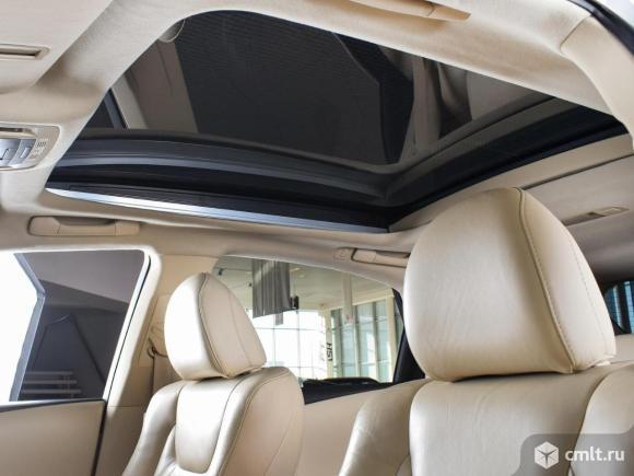 Lexus RX - 2012 г. в.. Фото 11.