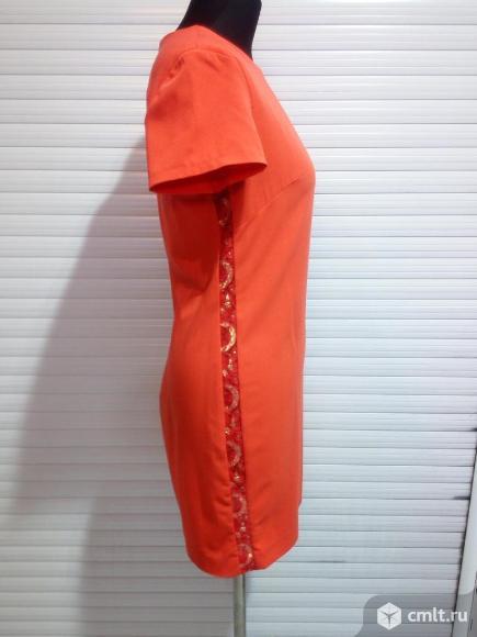 Платье б/у р 44-46