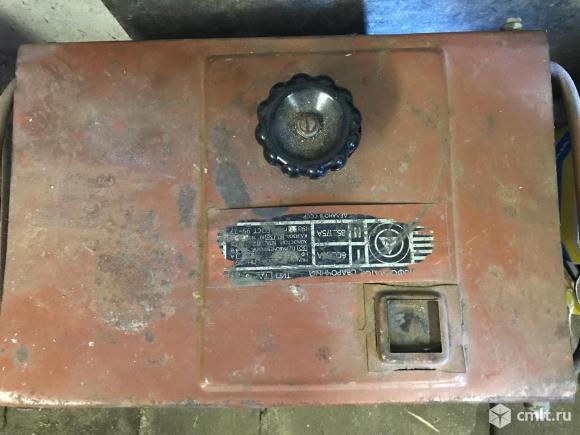 Сварочный аппарат. Фото 3.