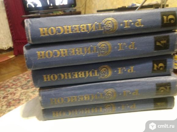 Стивенсон РЛ  5 томов