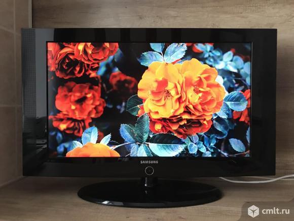 LCD телевизор le32a330j1,81см диагональ