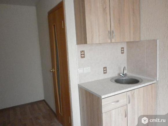 1-комнатная квартира 15 кв.м. Фото 1.