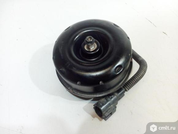 Мотор вентилятора кондиционера DATSUN ON-DO / MI-DO 14- /  LADA KALINA 04- / GRANTA 12- / PRIORA 07-. Фото 1.