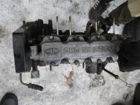 daewoo nexia Двигатель 1.5L G15MF 75 л. с., 8 кл трамблёрный