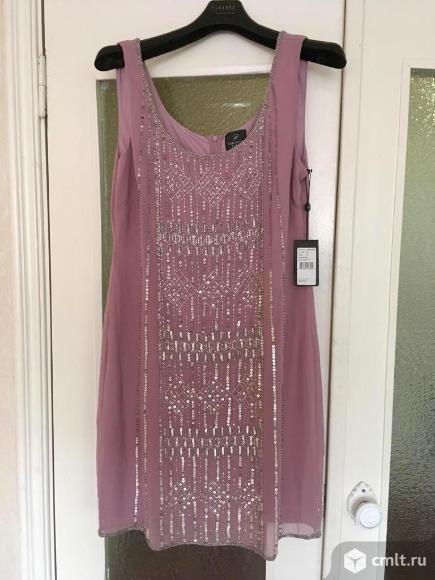 Новое платье Adrianna Papell