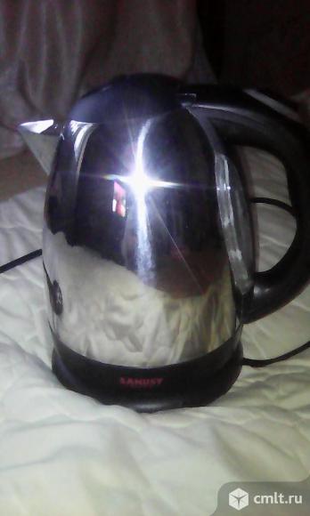 Чайник Sanusy