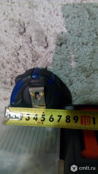 Рулетка 3 метра. Фото 4.