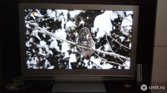 Телевизор плазма Panasonic