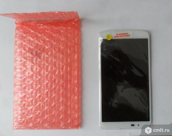 Дисплей для LG K10. Фото 1.