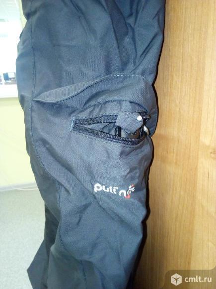 Лыжные детские штаны. Фото 4.