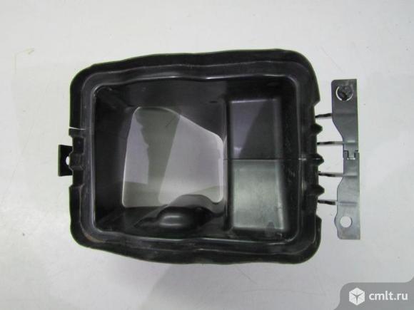 Воздуховод дефлектор радиатора правый BMW 3-серия F34 GT 12- б/у 51748057205 4.5*. Фото 1.