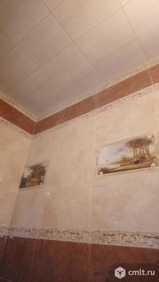 Гипсокартон, арки. Ванные комнаты под ключ. Обои. Фото 10.
