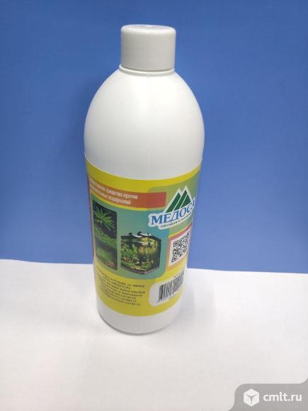 Средство от водорослей, 500мл. Фото 1.