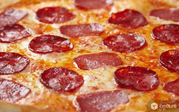 Пиццерия Рома. Фото 4.