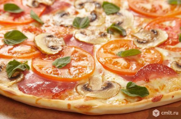 Пиццерия Рома. Фото 1.