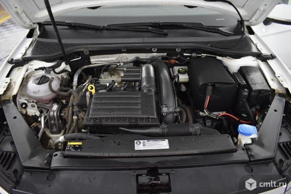 Volkswagen Passat - 2017 г. в.. Фото 20.