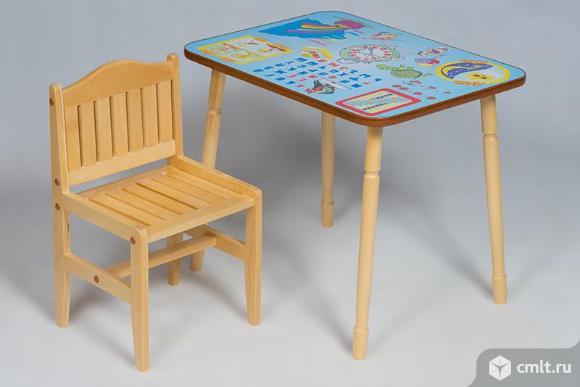 Набор мебели для детского сада