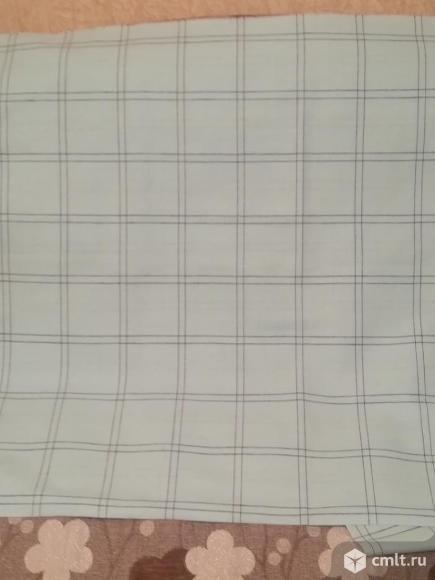 Новый отрез ткани. Фото 7.