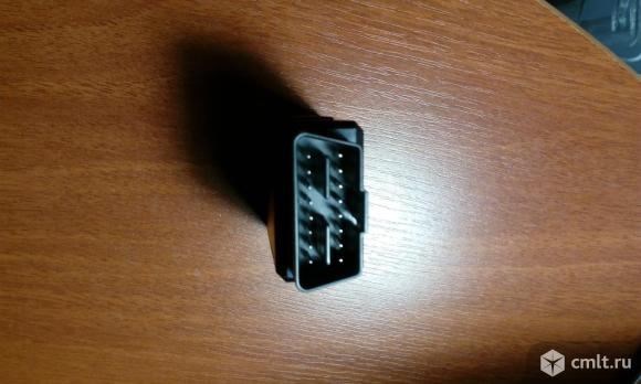 ELM327 WiFi OBD2 автомобильный сканер v1.5. Фото 4.