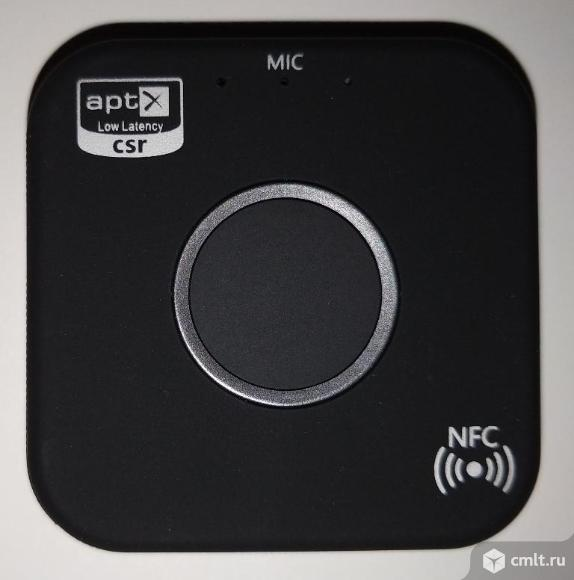 Адаптер (приемник) Bluetooth B7 плюс