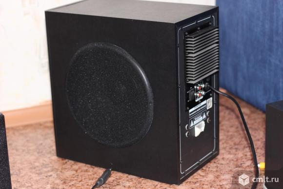 Акустическая система top device TDE 255/2.1