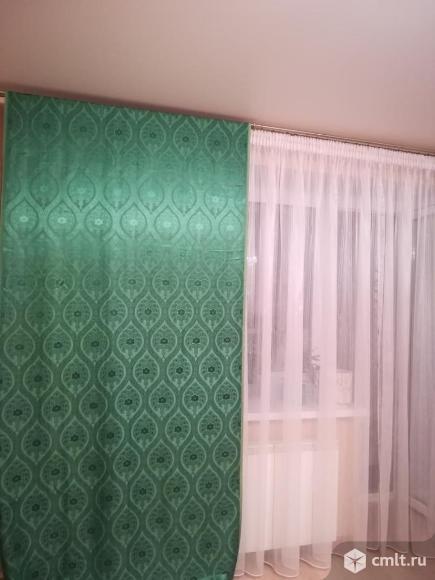 Ткань (новая) (шторы). Фото 1.