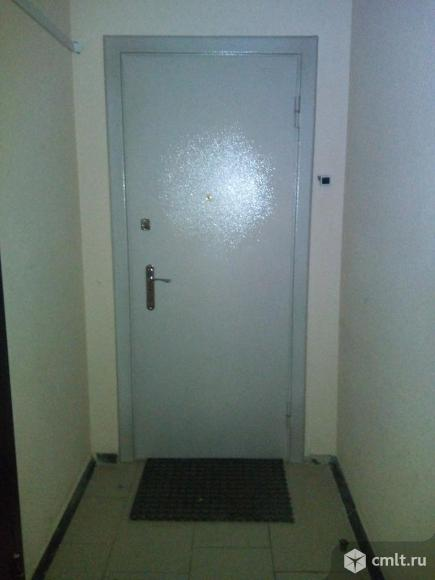 Изготовление на заказ металлических дверей. Фото 1.