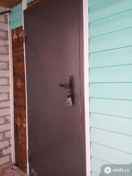 Изготовление на заказ металлических дверей. Фото 18.