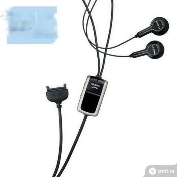Наушники  разных пар(Sony и Nokia). Фото 8.