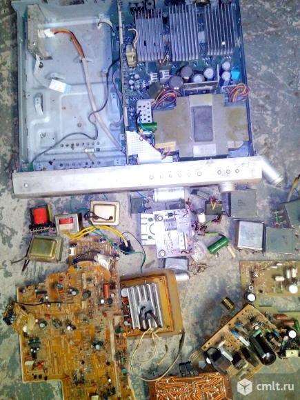 Радиодитали. Фото 2.