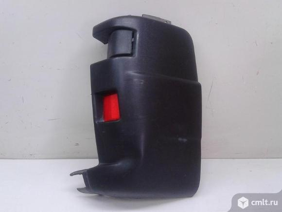 Угол бампера заднего правый FIAT DUCATO RUS 01-11 б/у 735383190 3*. Фото 1.