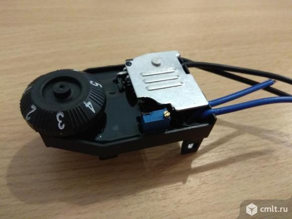 Кнопка выключатель для инструмента. Фото 8.