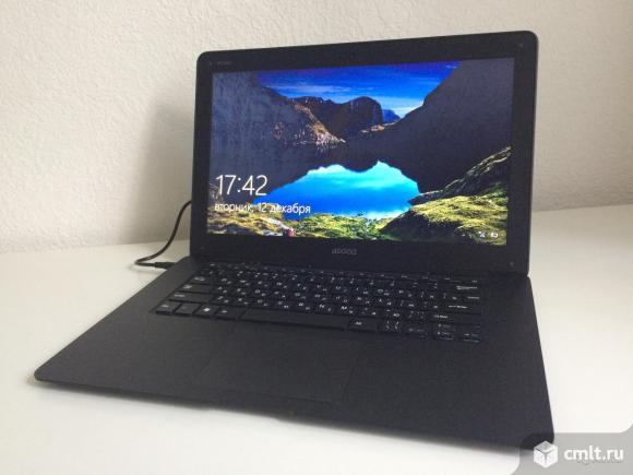 Ноутбук 4Good Light AM500. Фото 1.