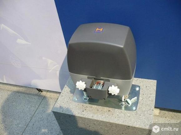 Автоматика для откатных ворот Hormann LineaMatic P до 500 кг. Фото 1.