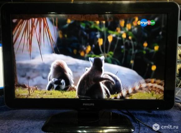Телевизор LED Philips 32PFL5404/60