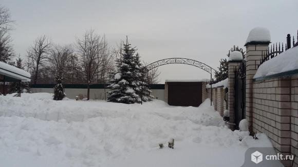 Дом 285 кв.м. Фото 9.