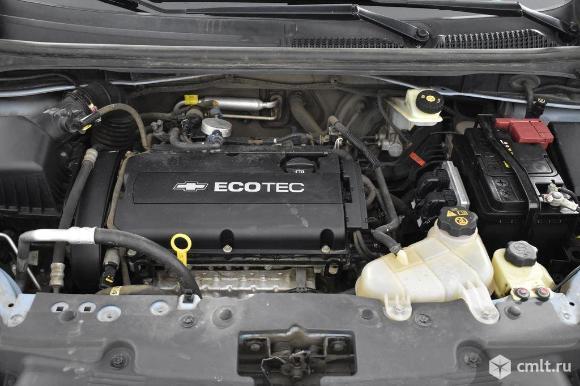 Chevrolet Aveo - 2013 г. в.. Фото 14.
