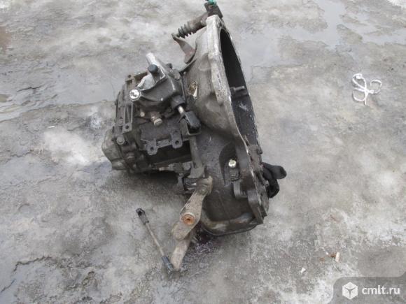 МКПП F16D3 для Daewoo Nexia N150