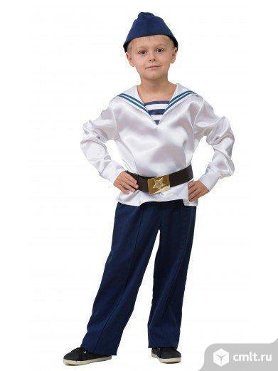 Военные костюмы на праздники 9 мая, 23 февраля.. Фото 18.