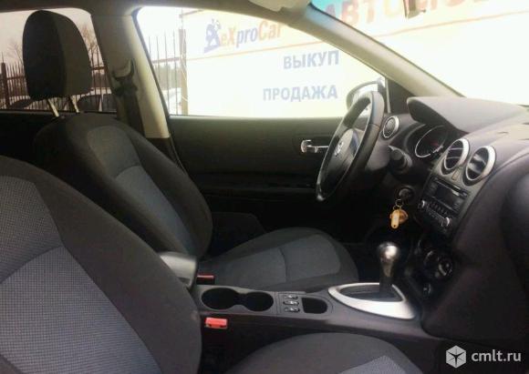Nissan Qashqai - 2013 г. в.. Фото 6.