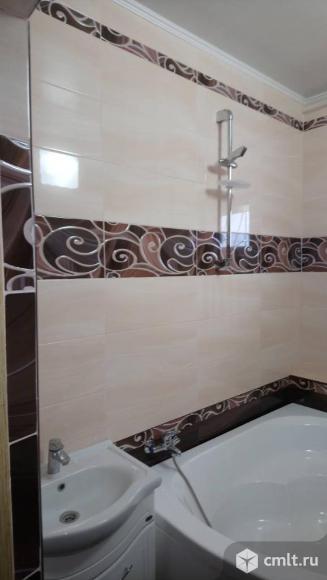 Гипсокартон, арки. Ванные комнаты под ключ. Обои. Фото 1.
