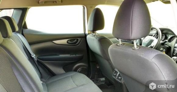 Nissan Qashqai - 2014 г. в.. Фото 6.