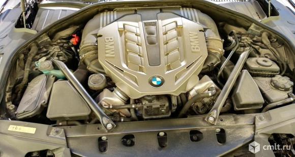 BMW 7 Series - 2009 г. в.. Фото 8.