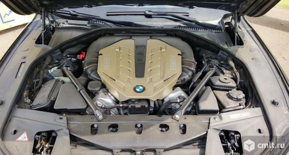 BMW 7 Series - 2009 г. в.. Фото 10.