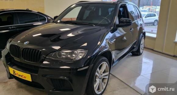 BMW X5 M - 2010 г. в.. Фото 1.
