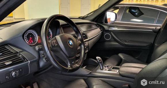 BMW X5 M - 2010 г. в.. Фото 6.