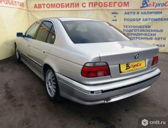 BMW 5 Series - 1998 г. в.. Фото 1.